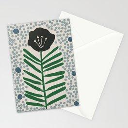 Seedling Floral Stationery Cards