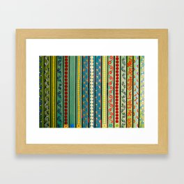 """""""Touch Wood"""" by ICA PAVON Framed Art Print"""