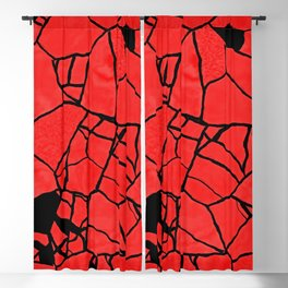 FireCrackle Blackout Curtain