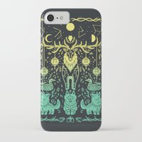 balance iPhone & iPod Cases featuring Balance by Shirley Jackson