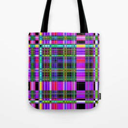 Unicorn Series Pattern All In One! Tote Bag