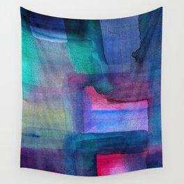 Abstract:  Mood Wall Tapestry
