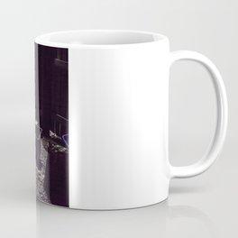Trash Coffee Mug