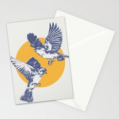 Sparrows Stationery Cards
