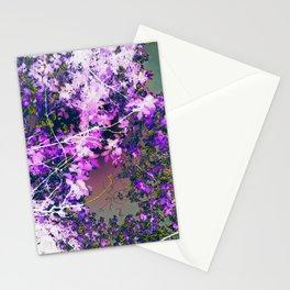 Lavender Lullabies Stationery Cards