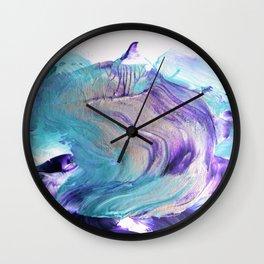 Insanity Wall Clock