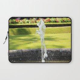 Dancing Water Laptop Sleeve