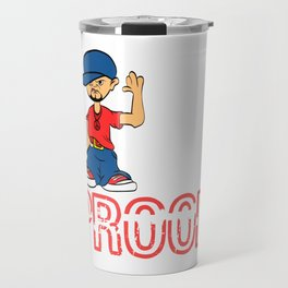 "Proof Tee Saying ""I Am Proof"" T-shirt Design Swag Dope Man Bling Bling Pants Shoes Hip-Hop Cap Peace Travel Mug"