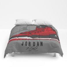 Jordan Flight SC-3 Comforters