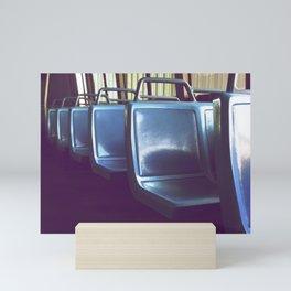 Transit Mini Art Print