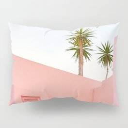 Muralla Roja Pillow Sham