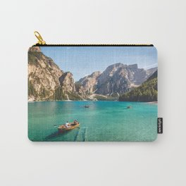 Mountain Adventures Carry-All Pouch
