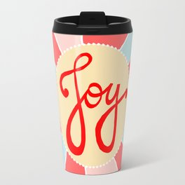 CUTE JOY  Travel Mug