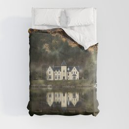 Loch Shiel Mk.2 Comforters