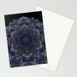 openwork 66 Stationery Cards