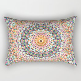 Confetti Sprinkles for Sweethearts of all ages! Rectangular Pillow