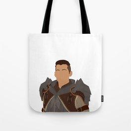 Krem/Cremisius Aclassi Tote Bag