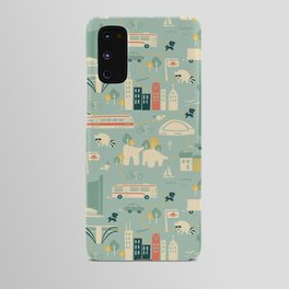 Toronto Android Case