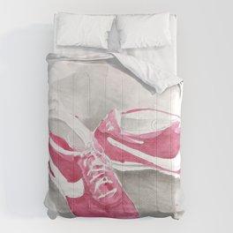 Cortez Comforters