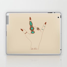 Love Language Laptop & iPad Skin