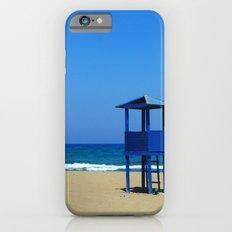 Creta Seeside iPhone 6s Slim Case