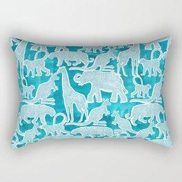 ZOOfamily Rectangular Pillow