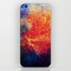 DECAY iPhone Skin
