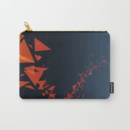 Submerged in Autumn Carry-All Pouch