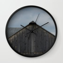 Barn envy Wall Clock