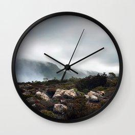The Moors II Wall Clock
