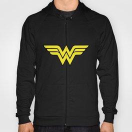 Wonderwoman Hoody