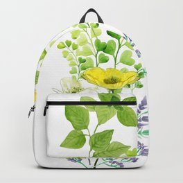 Springtime Backpack
