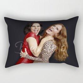 SDCC 2016 Bexana Rectangular Pillow