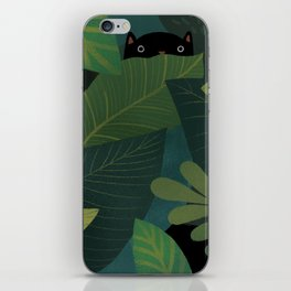 Undercover iPhone Skin