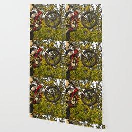 Airtime - Dirt-bike Racer Wallpaper