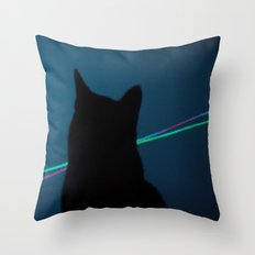 Epurrific- 3 Throw Pillow