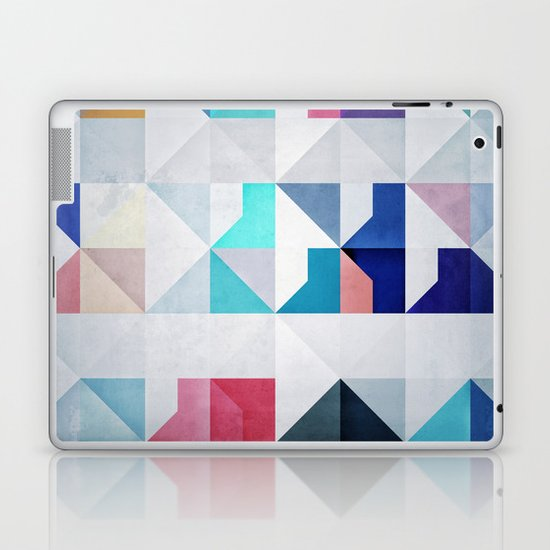 Whyyt2 Laptop & iPad Skin