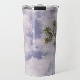 PALMS BEACH Travel Mug