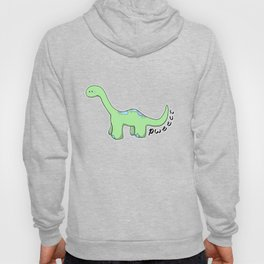 Did the dinosaurs Fart? Hoody