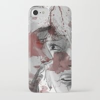 dead space iPhone & iPod Cases featuring DEAD SPACE by Miss Kicks
