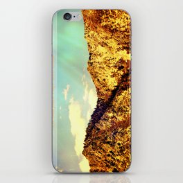 Summer Grace iPhone Skin