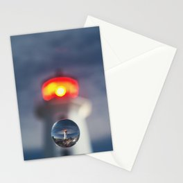 Drop of Glass Stationery Cards