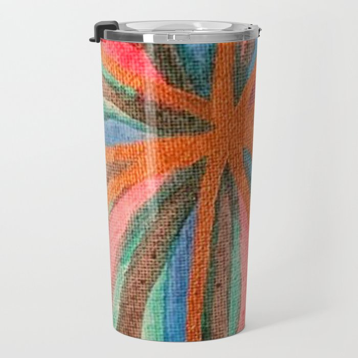 Correctness Is In Order Now Travel Mug