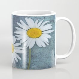 Marguerites Coffee Mug