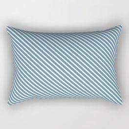 Niagara Stripe Rectangular Pillow