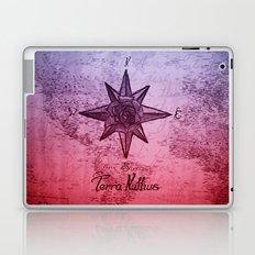 Terra Nullius  Laptop & iPad Skin