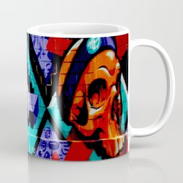 Melbourne Laneway Coffee Mug