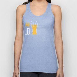 Hand Me a Cold Beer Unisex Tank Top