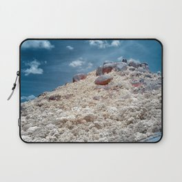 Big Rock Mountain Laptop Sleeve