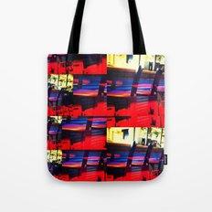 Barstools Tote Bag